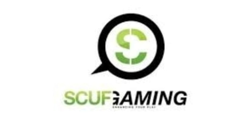 Scuf Gaming coupon
