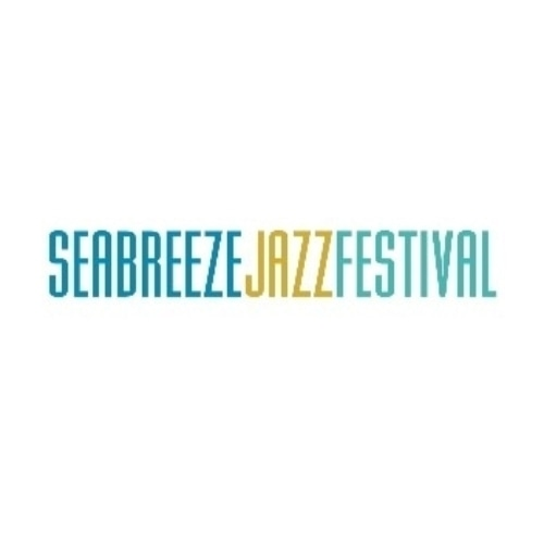 Seabreeze Jazz Festival