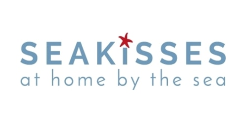 SeaKisses coupon
