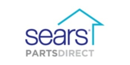 Sears Parts Direct coupon