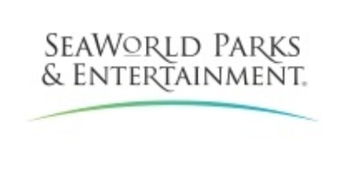 SeaWorld Parks coupon