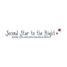 Second Star to the Right Books