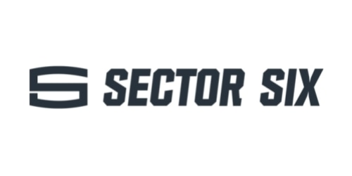 Sector Six Apparel coupon