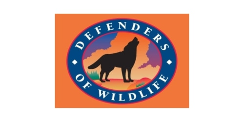 Defenders.org coupon