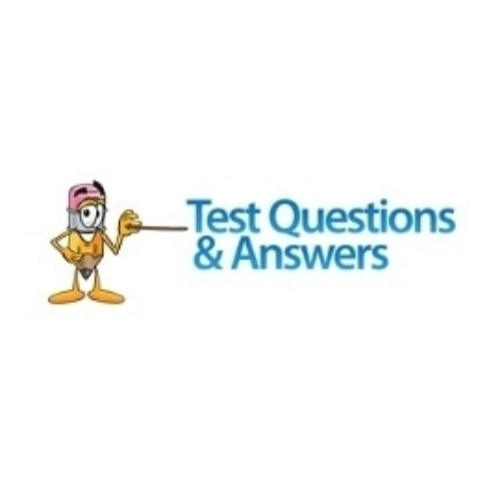 Test Questions and Answers