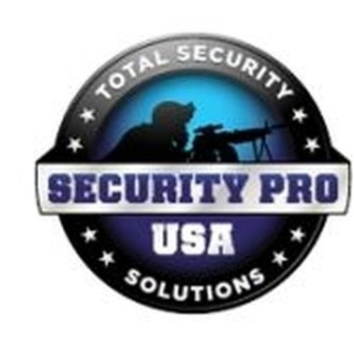 Security Pro USA