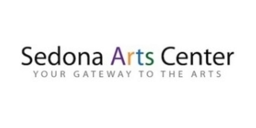 Sedona Arts Center coupon