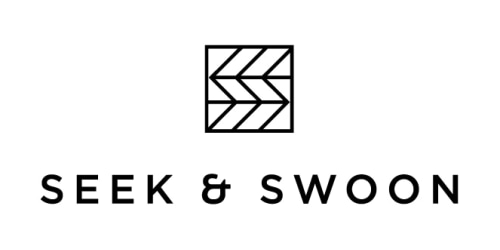 Seek & Swoon coupon