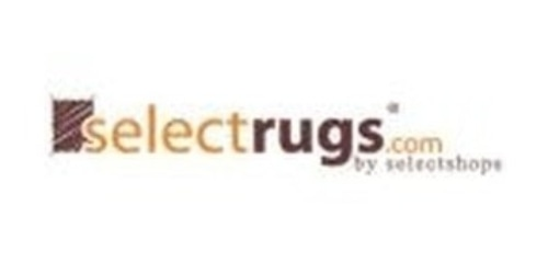Select Rugs coupon