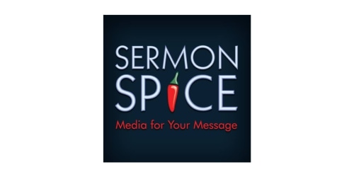 Sermon Spice coupon
