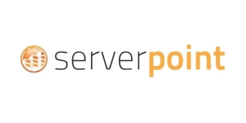 ServerPoint coupon