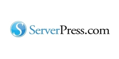 ServerPress coupon