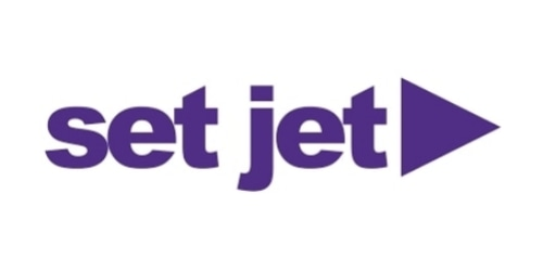 Set Jet coupon