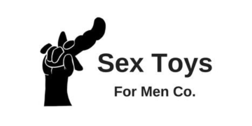 Sex Toys For Men Co. coupon