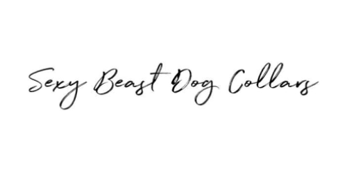 Sexy Beast Dog Collars coupon