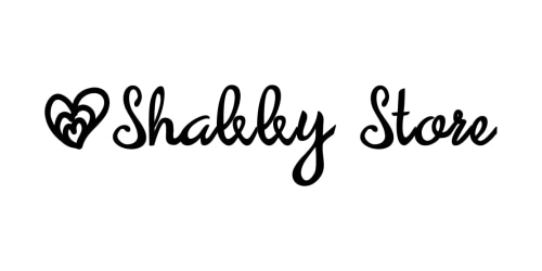 Shabby Store coupon