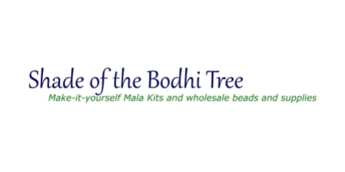 Shade of the Bodhi Tree coupon