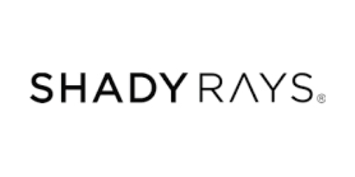 Shady Rays coupon