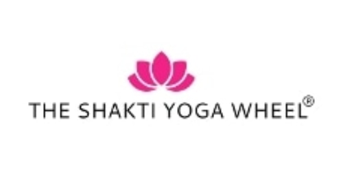 Shakti Yoga Wheel coupon