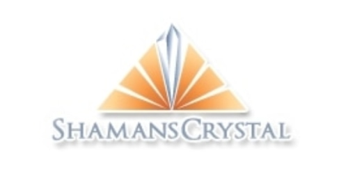 Shamans Crystal coupon