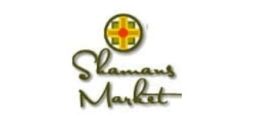 Shamans Market coupon