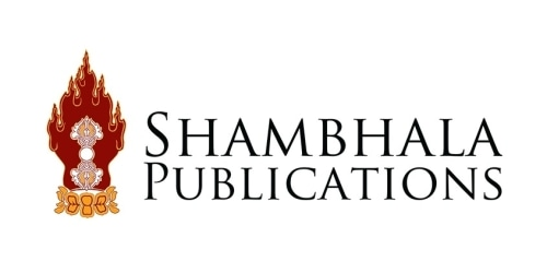 Shambhala Publications coupon