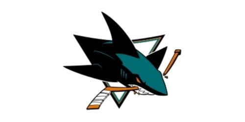 San Jose Sharks coupon