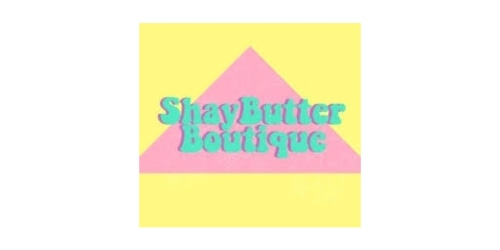 Shay Butter Boutique coupon