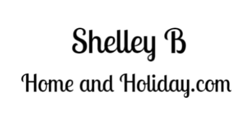 Shelley B Home & Holiday coupon