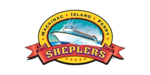 Shepler's Ferry coupon