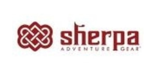 Sherpa Adventure Gear coupon