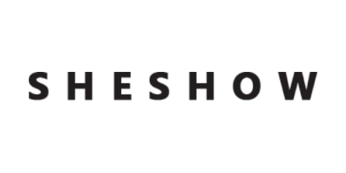 SheShow coupon