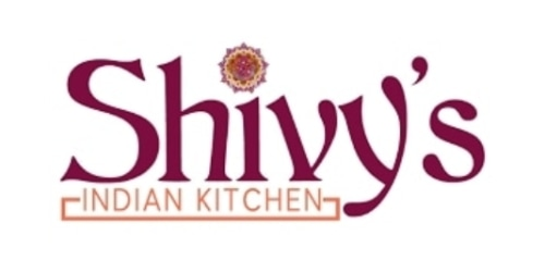 Shivy's Indian Kitchen coupon