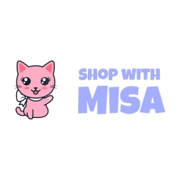 Shop with Misa