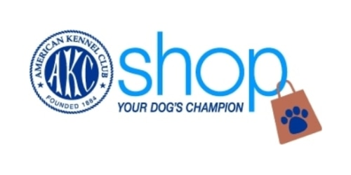 AKC Shop coupon