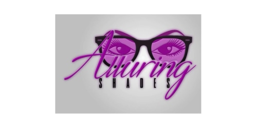 Alluring Shades coupon