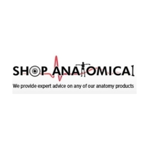 Shop Anatomical