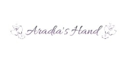 Aradia's Hand coupon