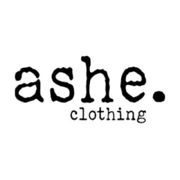 ashe. clothing