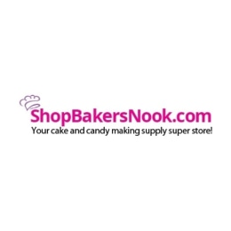 ShopBakersNook