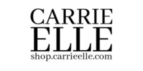 Carrie Elle coupon