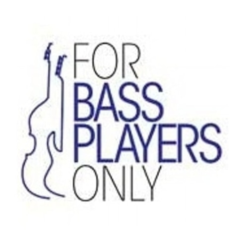 For Bass Players Only