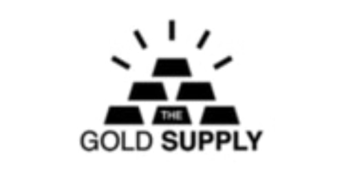 The Gold Supply coupon