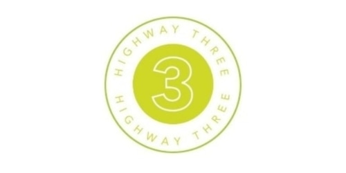 Highway 3 coupon