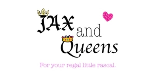 Jax and Queens coupon