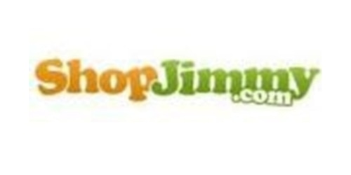 ShopJimmy.com coupon