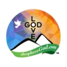 Shop Love God