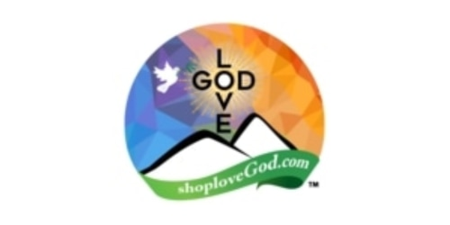 Shop Love God coupon