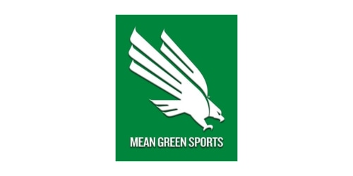 Mean Green Sports coupon
