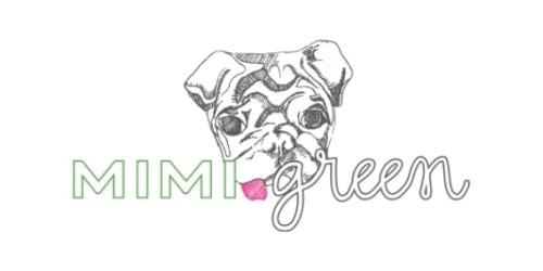 Shop Mimi Green coupon